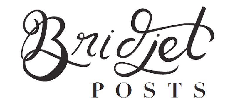 Bridjet Posts
