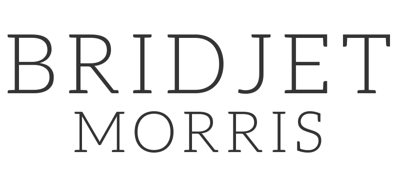 Bridjet Morris | A Lifestyle Blog